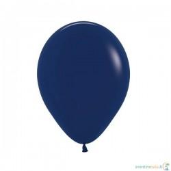 Balionai, tamsiai mėlyni