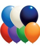 Lateksiniai balionai